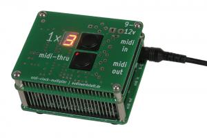 audiowerkstatt midi-clock-multiplier